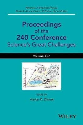Proceedings of the 240 Conference by Dinner Hardcover Book (English)