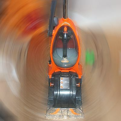 Vax Powermax Upright Carpet Washer Cleaner - Carpet Cleaner - Boxed - RRP £ 100+