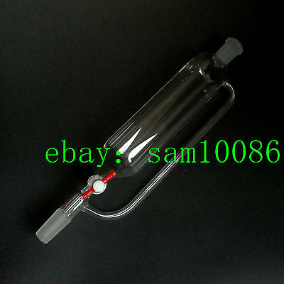2000ml Glass Pressure Equalizing Funnel With PTFE Stopcock,2L,24/40Lab Glassware