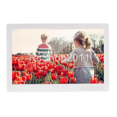 "13"" Electronic Photo Frame Wide Screen 1366*768 LED Digital Photo Frame"