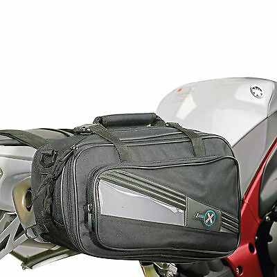 Oxford Soft Panniers Saddle Bags First Time Panniers
