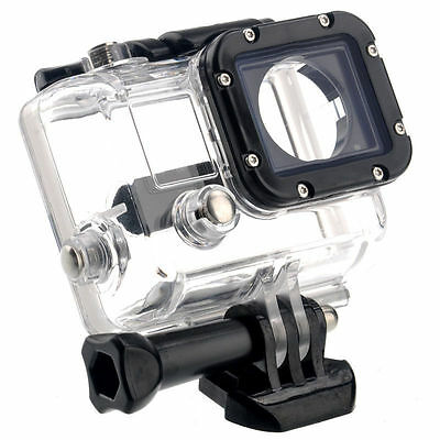 Underwater Diving Protective Housing Waterproof  Case Cover For GoPro HD Hero3