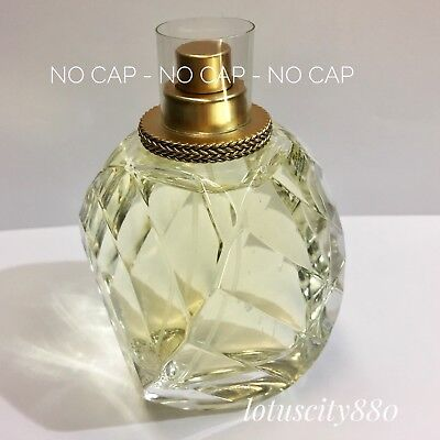 With Love Tester (BRAND NEW NO CAP NO BOX ) by Hilary Duff 100ml Women's Perfume