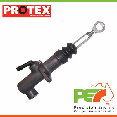 *PROTEX* Clutch Master Cylinder For HOLDEN COMMODORE VZ LS1 (GENIII) V8 MPFI