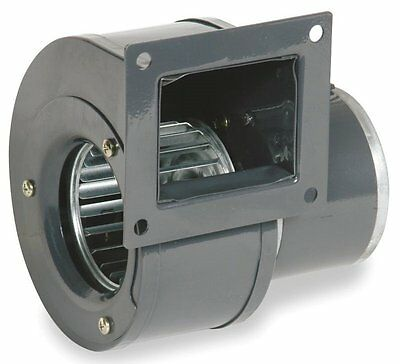 Dayton Model 1TDP7 Blower 146 CFM 3100 RPM 115V 60/50hz (4C446)