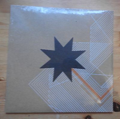 """Shadow Child Collected Sampler Vol 2 10"""" vinyl New & Sealed 2013"""