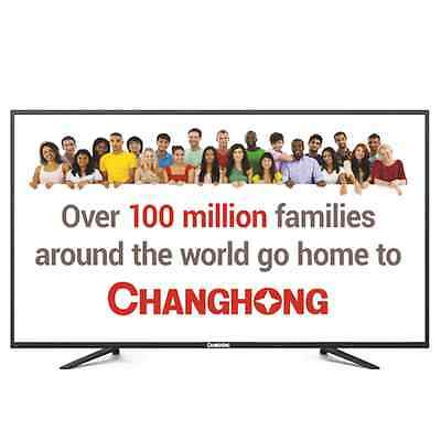 """NEW Changhong - UD65D4000 - 65"""" UHD LED TV from Bing Lee"""