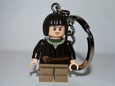 Arya Stark Keychain - From Game Of Thrones