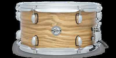 Gretsch Ash 6L SAT NAT S1-0713-ASHSN 7x13 Snare Drum