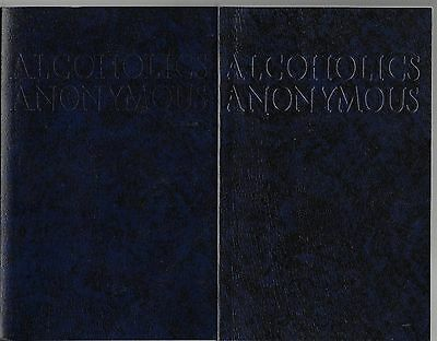 4 Soft Cover 4th Edition Alcoholics Anonymous