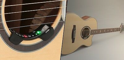 Korg Rimpitch Acoustic Guitar RP-G1 Soundhole Tuner NEW