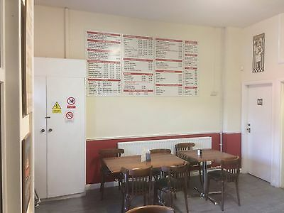 Cafe For Sale In Brierley Hill