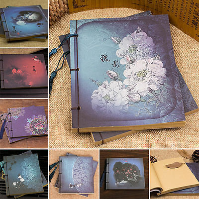 New Hot China Specialty  Notebook Note Pads Schedule Book Diaries Journals