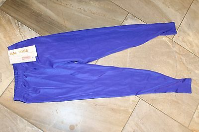 Bal Togs Adult Size Large Or X-Large Cotton/lycra Footed Leggings Style #808