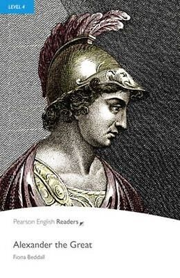 Alexander the Great by Fiona Beddall Paperback Book (English)