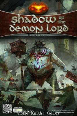 Schwalb Entertainment RPG Shadow of the Demon Lord HC MINT