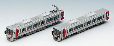TOMIX 98020 JR Suburban Train Series 227 Basic 2-Car Set B (N-scale)