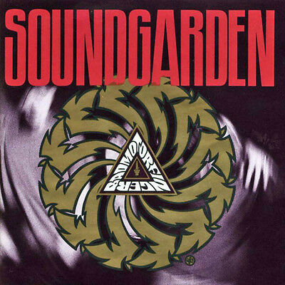 Soundgarden ‎– Badmotorfinger Vinyl LP Album Sealed New