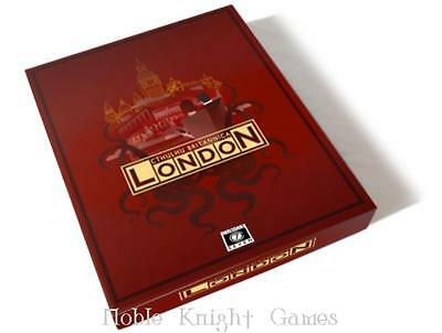 C7 Call of Cthulhu Cthulhu Britannica - London Box SW