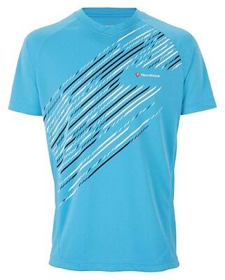 Tecnifibre F4 Ventmesh - Sports Shirt - Tennis or Squash - HALF PRICE!!