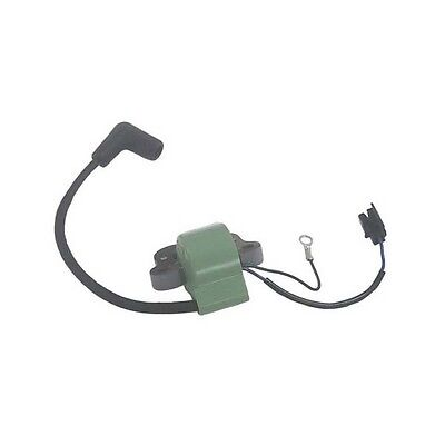 New Ignition Coil 502880 Johnson Evinrude 9.9-15 Hp 1974-1976 40 Hp 1974