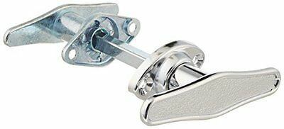 """Prime-Line Products GD 52121 """"T""""-Latching Handle, Non Locking, 5/16"""" Shaft"""