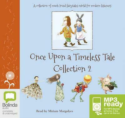 Once Upon a Timeless Tale Collection: Volume 2 by Margrete Lamond Free Shipping!