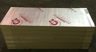 Celotex TB4000 Insulation 2400x1200x25mm Free delivery on 10 or more