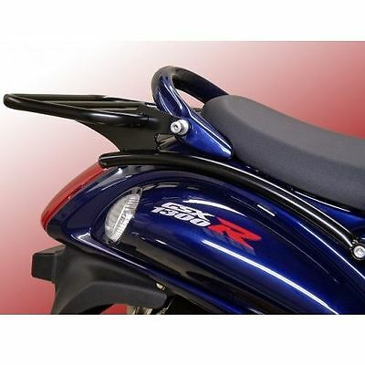Renntec Suzuki GSX1300R Hayabusa (K8 Onwards) Carrier In Black R7310B New