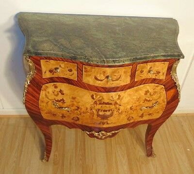 Louis XV Style Chest Free Mainland U.K. Delivery