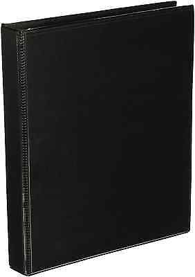 Avery Mini Durable View Binder for 5.5 x 8.5 Inch Pages, 0.5 inch Round Ring, 1