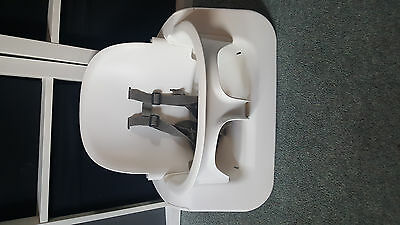 stokke steps baby set with harness