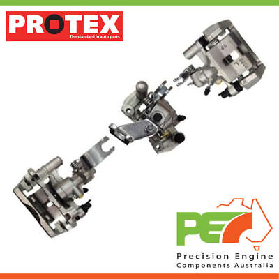 New Genuine *PROTEX* Disc Caliper - Rear For FORD LASER KN, KQ 4D H/B FWD..