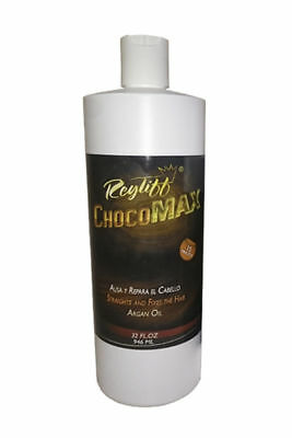 Brazilian keratin treatment Chocomax  32 oz FORTE with oil argan