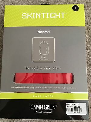 Galvin Green East Skintight Thermal Size M