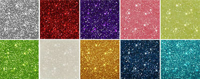 Rainbow Dust 100% Edible Glitter including NEW Mixes-choice -cake decorating