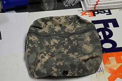 ACU digital MICH ACH carrying pocket for modular intergrated helmet system pouch