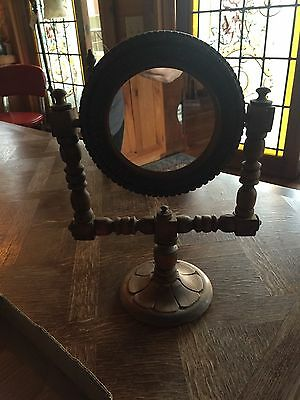 Dressing Table Mirror Late 1800's