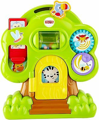 Smart Animal Baby Toy Stages Learn Laugh Toddler Kids Boys Girls Educational