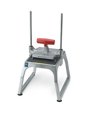 """Vollrath 55000 Redco Instacut 5.0 -Table Top Manual 1/4"""" Dicer"""