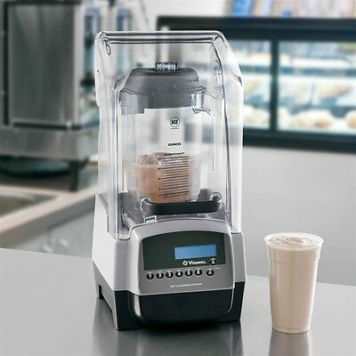 Vitamix Touch & Go2 On-Counter Blender With 32Oz Container - 34013