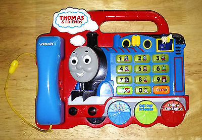 Thomas The Tank Engine ~Lights & Sounds Play Phone~
