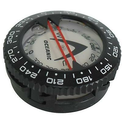 Oceanic Side Scan Compass Module for Scuba Navigation