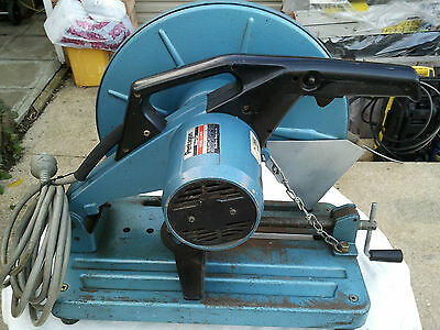 Pentagon Maxi - Cut Off Saw , Drop Saw Model L140S  Powertools Made In Japan