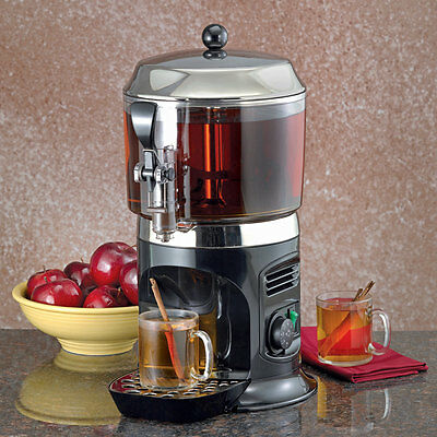 GMCW CHOCO-1 Delice 1.32 Gallon Heated Hot Chocolate Dispenser