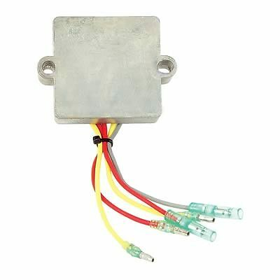 New Regulated Rectifier For Mercury Mariner 883072T