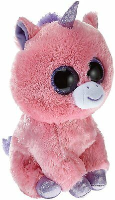 Ty UK 10-inch Magic Boo Buddy Plush