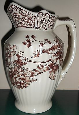 Two's Company Pitcher