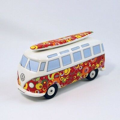 Volkswagen Collection Money Bank Surf Edition (Bubble)