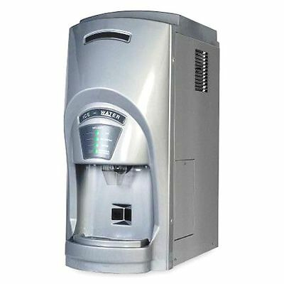 Ice-O-Matic GEMD270A 273lb. Air-Cooled Pearl Ice - Ice Machine & Water Dispenser